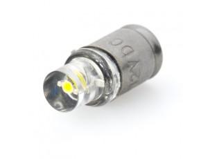Midget Groove LED bulb