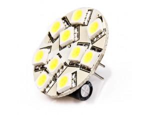 G4B-WHP10-DAC - White LED Lamp