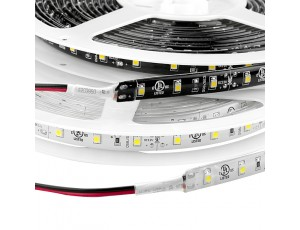 Weatherproof High Power LED Flexible Light Strip - WFLS-x: Available in Black and White