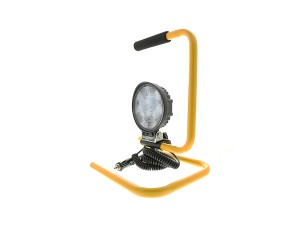 18W Portable High Powered LED Work Light with Stand