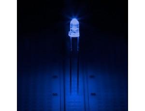 Blue 3mm LED
