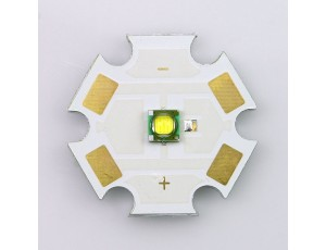 Cree XPG series 1 Watt LED - White