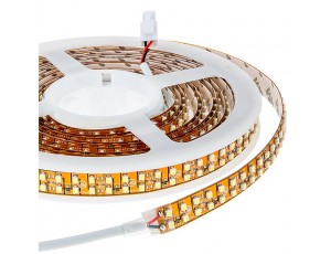 Dual Row LED Strip Lights - LED Tape Light with 72 SMDs/ft. - 1 Chip SMD LED 3528 with LC2 Connector
