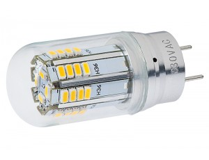 G8 LED Bulb, 36 High Power LEDs