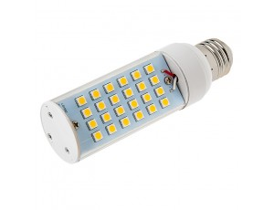 High Power 24 LED Rotatable E27 LED Bulb