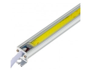 COB LED Linear Light Bar Fixture - 1100 Lumens