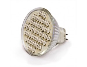 48SMD-LED MR16 bulb