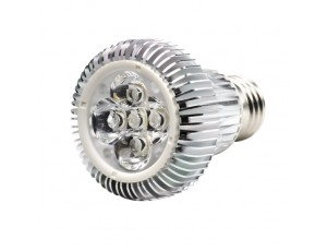 PAR20 LED Bulb, 5W Dimmable