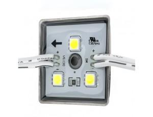 LBM-x3SMD series High Power LED Module String: