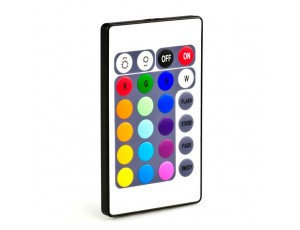 Controller for LED Par16 RGB Bulbs