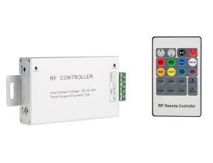LDRF-RGB4 RGB Controller w/ RF Remote