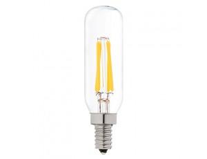 T8 LED Filament Bulb - 40 Watt Equivalent Candelabra LED