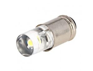 S4S/8 LED Bulb - 1 LED Midget Groove S4S/8 Retrofit