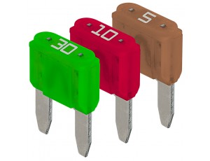 Mini Automotive Fuses