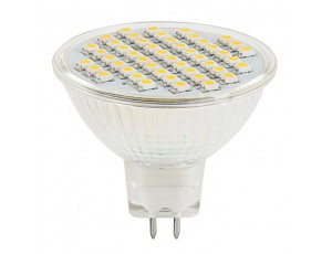 MR16 LED Bulb - 30 Watt Equivalent - Bi-Pin LED Flood Light Bulb