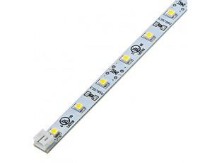 Narrow Rigid Light Bar w/1-Chip LEDs