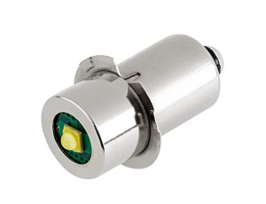 1 Watt Flashlight Bulb