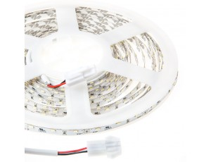 Side Emitting LED Light Strips - LED Tape Light with 18 SMDs/ft., 1 Chip SMD LED 335 with LC2 Connector: