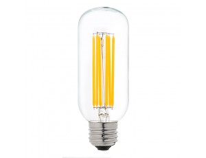 T14 LED Filament Bulb - 35 Watt Equivalent Vintage Light Bulb - Radio Style - 12 VDC