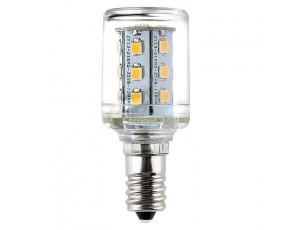 Candelabra LED Bulb, 21 High Power LEDs