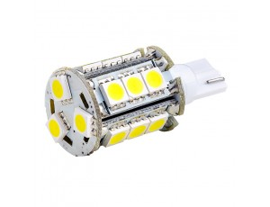 LED Tower T3-1/4 Miniature Wedge Base Tier Light Bulb
