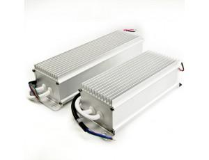 12VDC Waterproof Power Supply