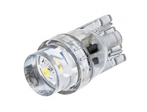 194 LED Bulb - 1 LED - Miniature Wedge Retrofit