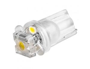 194 LED Bulb - 5 LED Wide Angle Wedge Base