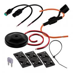 Installation Kit for Single Mount LED Forklift Light