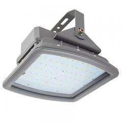 100W LED Explosion Proof Light for Class I Division 2 Hazardous Locations - 12500 Lumens - 250W MH Equivalent - 5000K/4000K