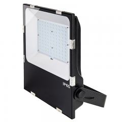 100 Watt LED Flood Light Fixture - 3000K/4000K/6000K - 250 Watt MH Equivalent - 12,000 Lumens