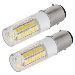 1157 LED Bulb - Dual Function 51 SMD LED Tower - BAY15D Bulb