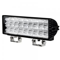 "12"" Off-Road LED Light Bar - 54W - 3,765 Lumens"