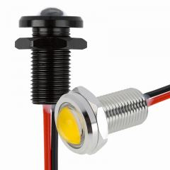 Bolt Beam 12mm LED Light - 55 Lumens