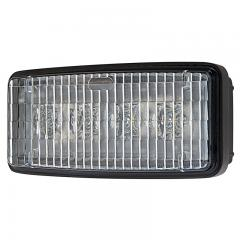 LED Tractor Work Light - RE306510 Sealed Beam Replacement for John Deere Tractors - 11W - 850 Lumens