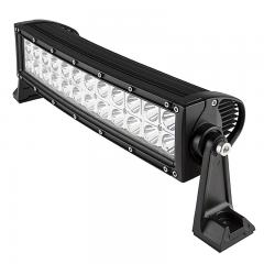 "14"" Curved Off-Road LED Light Bar - 53W - 5,040 Lumens"