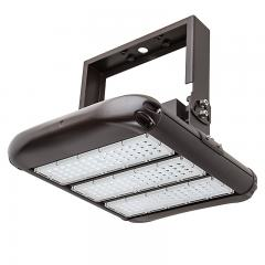 LED Area Light - 160W (400W Metal-Halide Equivalent) - 5000K/3000K - 20,000 Lumens