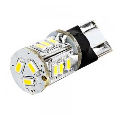 921 LED Boat and RV Light Bulb - 15 SMD LED Tower - Miniature Wedge Retrofit - 100 Lumens