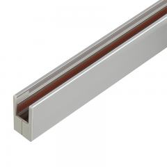 KRAV-05IN LED Strip Channel - Glass/Acrylic Edge-Lit