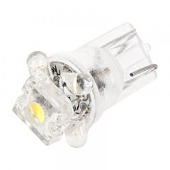 194 LED Landscape Light Bulb - 5 LED - Miniature Wedge Retrofit - 30 Lumens - Amber