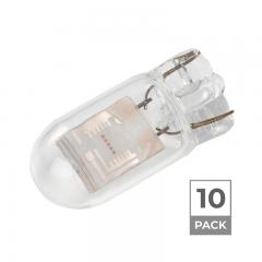 194 LED Bulb - COB LED - T3.25 Miniature Wedge Base - 135 Lumens