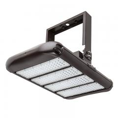 LED Area Light - 200W (750W Metal-Halide Equivalent) - 5000K - 22,000 Lumens