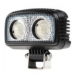 "LED Golf Cart Light - 4"" Mini Aux - 20W"