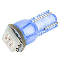 24 LED Bulb - 1 SMD LED - Miniature Wedge Base