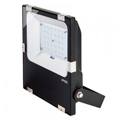 30 Watt LED Flood Light Fixture - 3000K/4000K/6000K - 100 Watt MH Equivalent - 3,500 Lumens