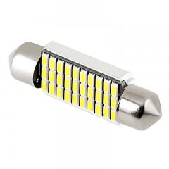 3910 CAN Bus LED Bulb - 30 SMD LED Festoon - 39mm