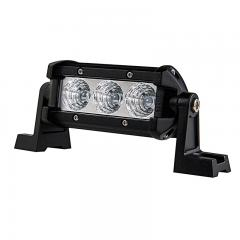 "4"" Hyper Series Compact Off-Road LED Light Bar - 7W - 500 Lumens"