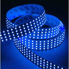 Bright Color LED Strip Light Reel - 24V LED Tape Light - 98' - Quad Row - 991 Lumens/ft.