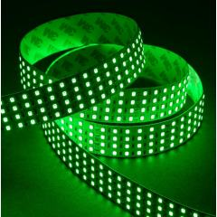 30m Single Color LED Strip Light Reel - Highlight Series LED Tape Light - Quad Row - 24V - IP20 - 991 Lumens/ft.