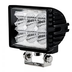 "4-1/2"" Off-Road LED Light Bar - 13W - 1,350 Lumens"
